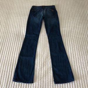 Womens Socialite Joe's Jeans